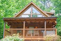 Mountain Mist Cabin Rental