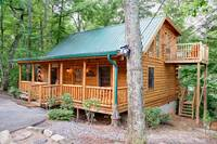 Call Of The Wild Cabin Rental