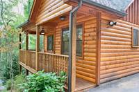 1 bedroom cabin in Gatlinburg, TN
