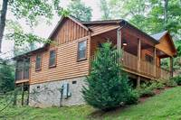 1 bedroom cabin - sleeps 2 people