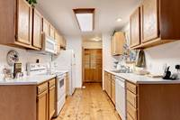 Full kitchen with all the amenities you will need