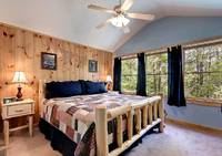 Across the Smokies - 3 bedroom Gatlinburg cabin rental