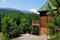 Monte Casa - 1 bedroom in Gatlinburg that sleeps 2
