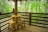 Aspen's Hideaway - 1 bedroom cabin in between Gatlinburg and Pigeon Forge