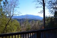 Amazing Views Cabin in Gatlinburg -by Heartland Cabin Rentals