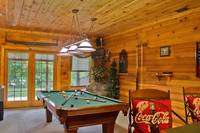 Pool Table of Smoky Trails