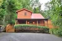 Mountain Dreams - 2 bedroom cabin that sleeps 4