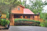 Mountain Dreams Cabin Rental