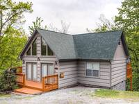 Bear Watch - 3 bedroom Pigeon Forge chalet