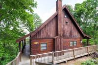 Country Hideaway Cabin Rental