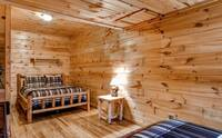 2 queen beds in this bedroom