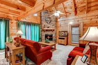Wine Down Cabin Rental