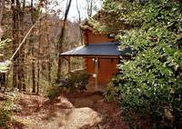 Biker Friendly Cabin near Pigeon Forge and Gatlinburg