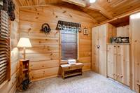 One bedroom cabin in Pigeon Forge