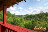 Eagles Ridge Cabin Rental