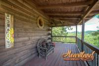 2 bedroom Pet Friendly Cabin