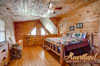 Pet Friendly Cabin -