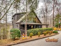 1 bedroom cabin in Pigeon Forge - Budget Friendly