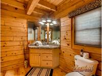 1.5 Bath cabin near Pigeon Forge and Gatlinburg - Affordable