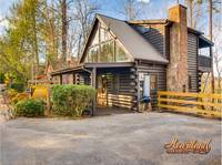 Hanky Panky 1 bedroom Affordable Cabin in Pigeon Forge - Pet Friendly