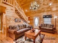 Bear Tootin in Wears Valley - Two Bedroom Cabin Rental