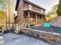 License To Chill Cabin Rental