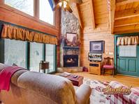 Hidden Treasures Cabin Rental