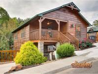 Southern State of Mind - 3 Bedrooms, 2 Bathrooms. Sleeps 8 in Pigeon Forge close to Dollywood