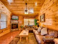 Southern State Of Mind near Dollywood, located in Bear Cove Falls Resort Pigeon Forge