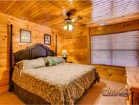 2 bedroom cabin near Dollywood