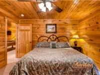 3 bedroom Cabin in Pigeon Forge
