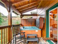 Cabin Rentals are the best way to enjoy a Pigeon Forge Vacation