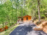 1 bedroom cabin located near Gatlinburg and Pigeon Forge