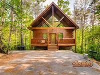 Nice N Knotty Cabin Rental