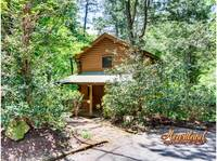 Private and affordable cabin near Pigeon Forge and Galtinburg