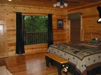 Away In The Mountains Cabin Rental