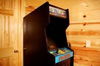 Arcade gaming system
