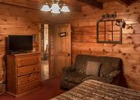 Amazing Place Cabin Rental