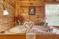 Happily Ever After Cabin Rental