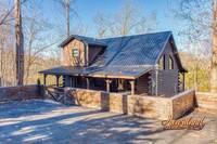 Bear Haven Cabin Rental
