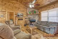 Mountain Memories Cabin Rental