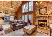 Day Dreamer Cabin Rental
