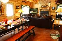 8 Bears Lodge - 5 bedroom Gatlinburg cabin