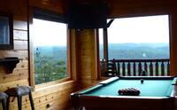 Bella Vista - Hemlock Hills Resort Rentals