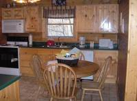 Heaven's Gate - 2 bedroom Pigeon Forge cabin