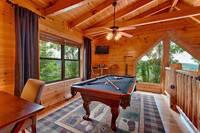 Forever in my Heart - Hemlock Hills Resort Rentals