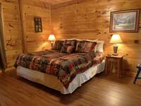 Above The Mist - 3 bedroom Pigeon Forge cabin
