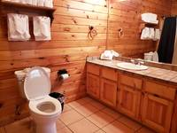 Three Bears Lodge - Hemlock Hills Resort Rentals