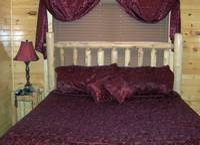Magic Moments - 1 bedroom Gatlinburg cabin