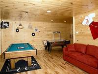 Mountain Dreams - 3 bedroom Gatlinburg cabin